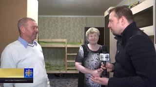 В Долгопрудном семья из 14 человек вынуждена жить в двухкомнатной квартире
