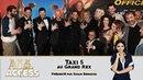 TAXI 5 : avant-première au Grand Rex - All AccessOKLM TV