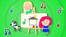 Смарта и чудо сумка - Сборник песен. Детские песни для малышей
