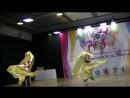 Махалова Полина и Фалилеева Дарья Крылья , XV Всемирная Танцевальная ОЛИМПИАДА