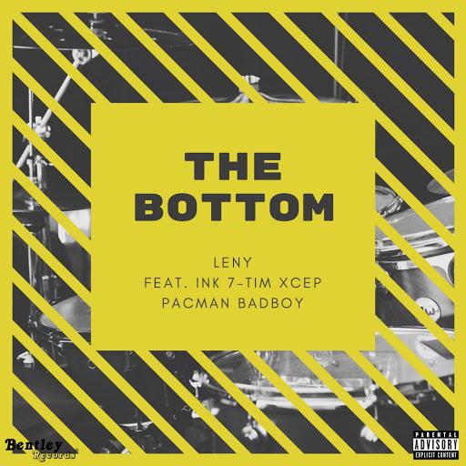 Leny альбом The Bottom