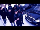 Aidar of BMM &amp Antrax feat T B Fuck Ur Ambitionz Гангста рэпчик