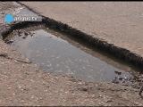 Миссия невыполнима: Проехать по Улан-Удэ и не попасть в яму
