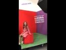 Закулисье со съёмочной площадки для бренда «Celebrity young Russian models», 8 сентября 2018