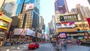 [Real 4K HDR Demo] LG New York HDR UHD 4K 2160p, BT2020 | YouTube HDR