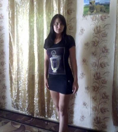 Света Есепчук, 7 мая , Ульяновск, id210770013