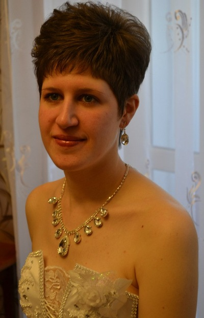 Ольга Гордеева, 28 февраля 1988, Дебальцево, id55386782