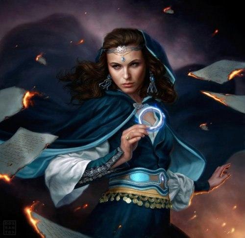 Картинки на магическую тематику - Страница 6 FhDOoeaWHuQ