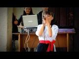 Diana Stoica (Hora mare - Natalia Barbu)