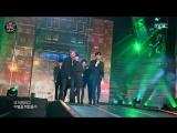 [Full Show] 180915 MBC 2018 DMC Festival: Korean Music Wave