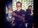 Finn Cole from his instagram FinnCole