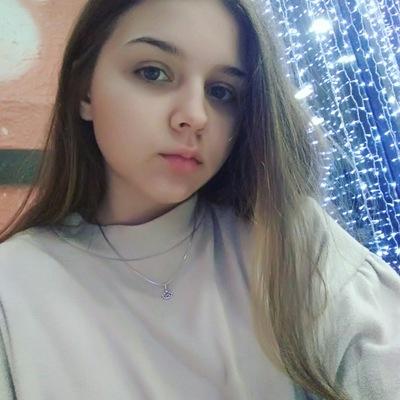 Аннушка Егорова