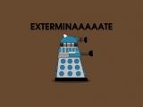 Dalek Animation