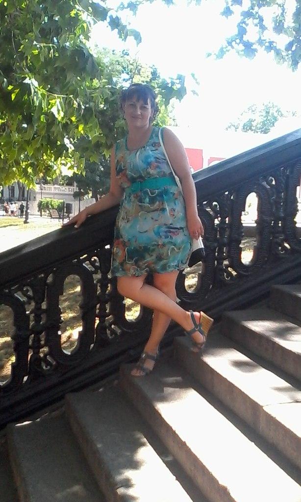 Татьяна Щурова, Одесса - фото №8