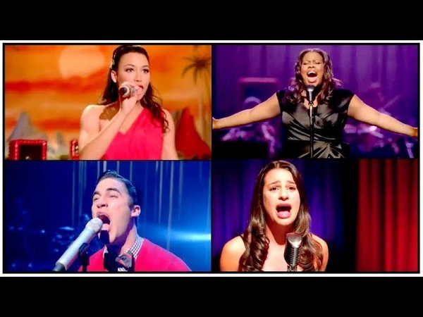 40 Glee Songs Better Than Original (All Seasons)