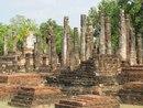 Wat Mahathat, Сукотаи 13