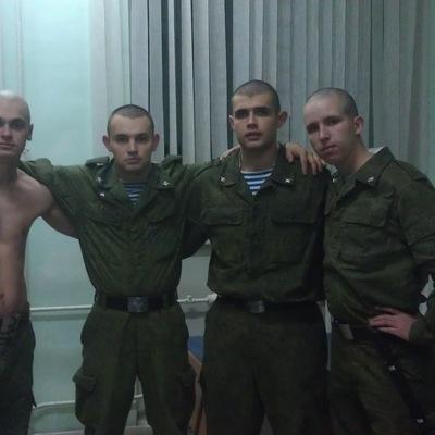 Илья Шумаков, 25 июля 1994, Владимир, id204262318