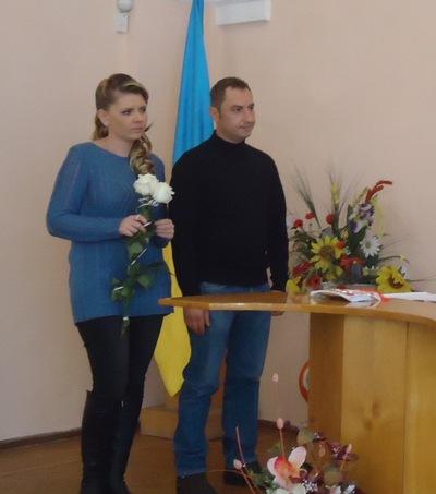Uliana Shevchuk, 3 марта , Астрахань, id121190508