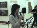 Белгородский художественный музей 12 апреля 2013 г Открытие выставки графики Художник и война