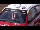 CITROEN XSARA' 04 WRC #3 Monte Carlo Night Race 118 Autoart