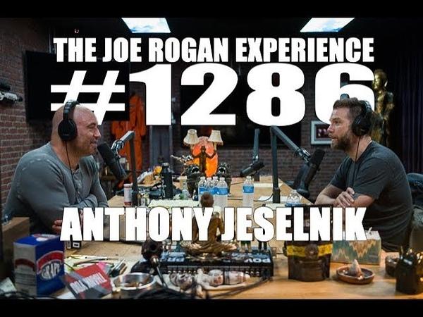 Joe Rogan Experience 1286 Anthony Jeselnik