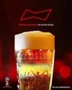 Тематическая реклама пива Bud в честь Чм по футболу 2018: Страсть к игре. Любовь к пиву