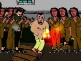 Зелёный Слоник: Побег Пахома Game