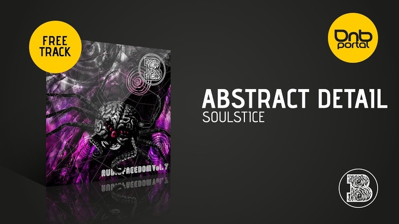 Abstract Detail Soulstice BOEY Audio Free