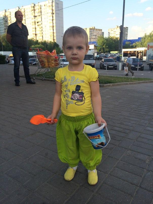 Наталья Злобина | Москва