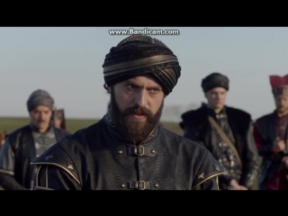 Блестящий поединок Султана Мурад хана против Эмир Гюне