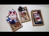 Подарки от Moody_Ёж
