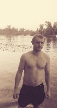 Игорь Бомбык
