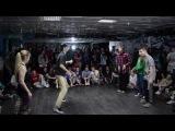 Eastern Splash 2014. Mix styles 3x3. первый 1/4 финал