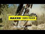 Maxxis Course Preview - iXS EDC #2 2019 Kranjska Gora