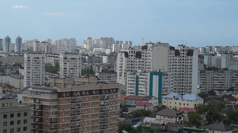 ЖК Аврора, г. Новороссийск.