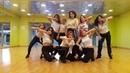 [practice] The T.O.P. Dance School - GGG (choreo by Lula Rini)| Chris Brown, Sharaya J, Lil Pump