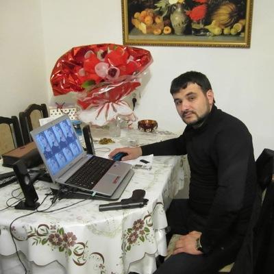 Руслан Евлоев, 21 января 1984, Саратов, id206014879