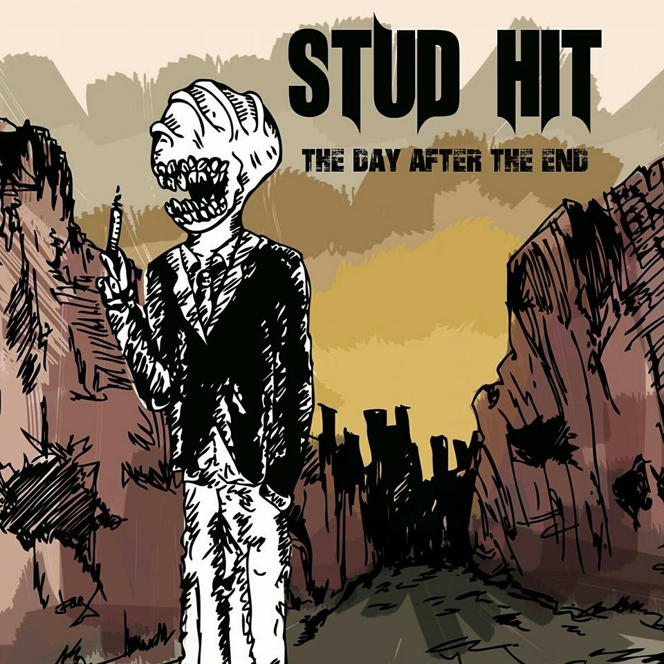 Stud Hit - The Day After The End (2015)