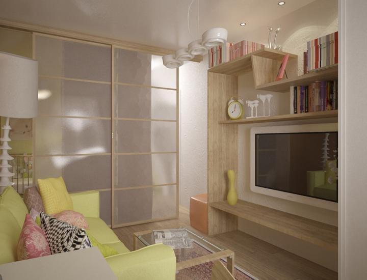 Дом милый дом. иллюстрированное руководство по дизайну