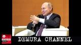 05 Путин судорожно борется с онкологией Слухи около кремлевских коридоров ГРУ