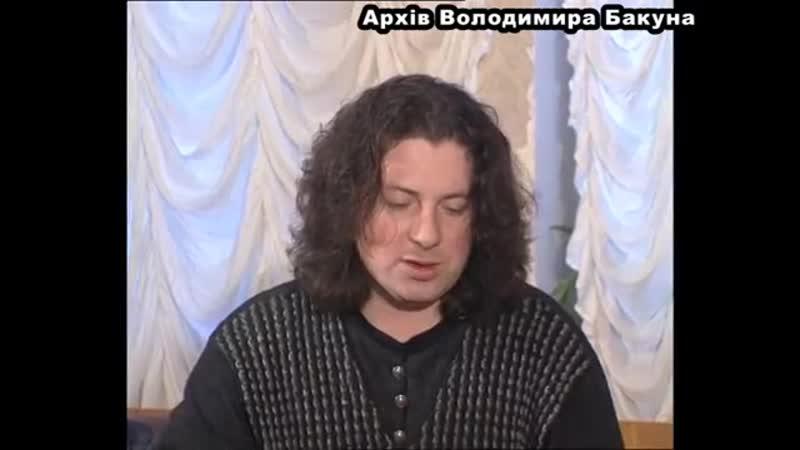 Агата Кристи в Киеве ★ Программа Решето Часть 2