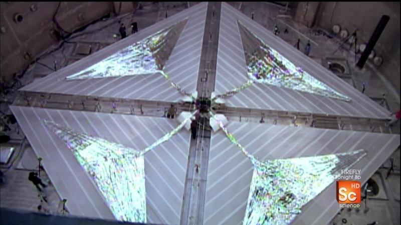 1 (s2) Земля будущего. Научная нефантастика: физика невозможного