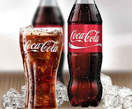 Газированные напитки могут вызвать желудочный газ.
