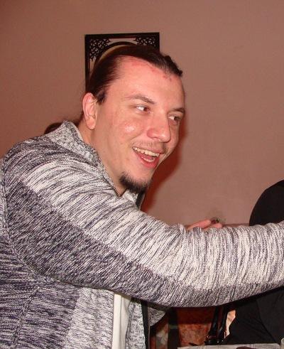 Андрей Мисюркеев, 1 января 1990, Чита, id202761096