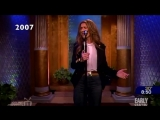 Celine Dion - Mindblowing Vocal Moments