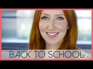 Quick & Fresh Back to School Makeup