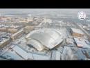 Стадион Енисей