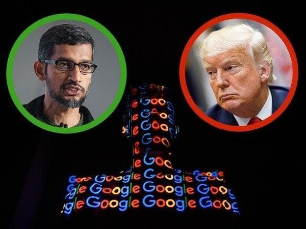 Google: Sinister Agenda Exposed—New Evidence