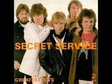 Vinyl - Secret Service - Greatest Hits - Analog Power