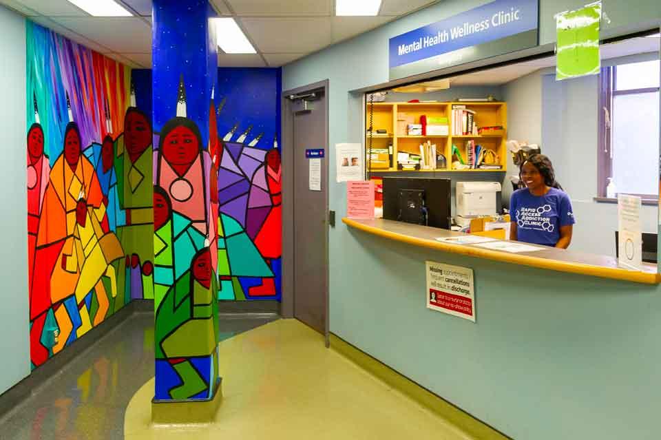 Что такое оздоровительные клиники?